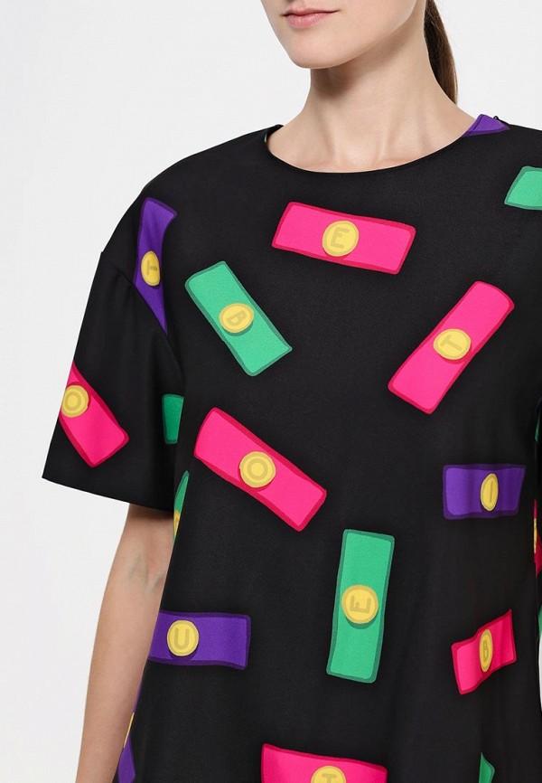 Блуза Boutique Moschino J020758341555: изображение 2
