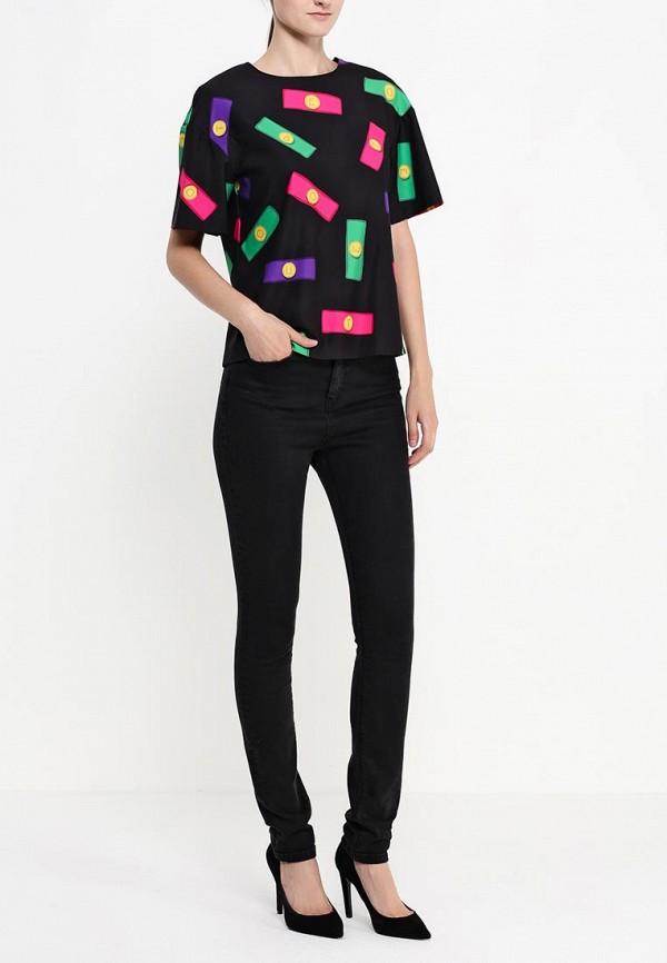 Блуза Boutique Moschino J020758341555: изображение 3