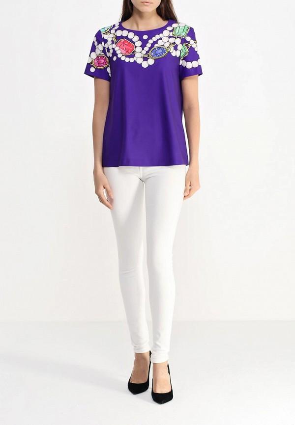 Блуза Boutique Moschino A021158341269: изображение 2