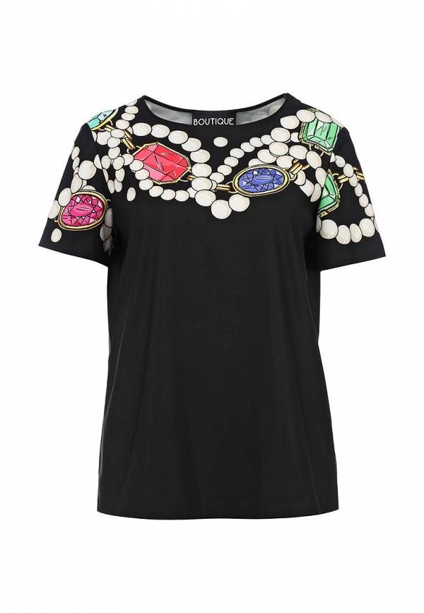 Блуза Boutique Moschino J021158341555: изображение 1