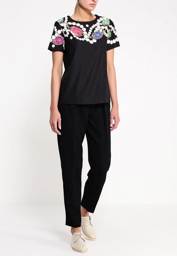 Блуза Boutique Moschino J021158341555: изображение 3