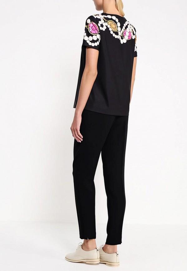 Блуза Boutique Moschino J021158341555: изображение 4
