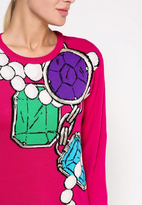 Пуловер Boutique Moschino J091058002216: изображение 2