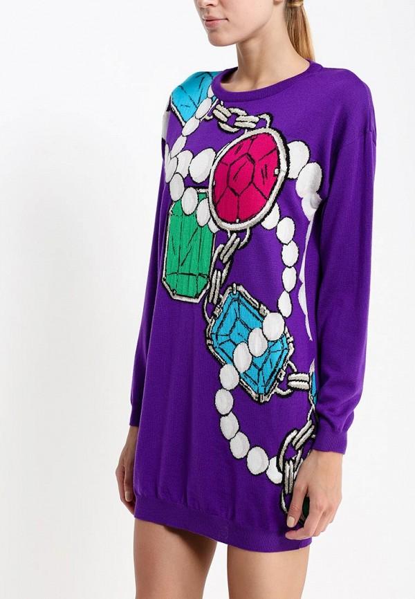 Платье-мини Boutique Moschino A048758002269: изображение 2