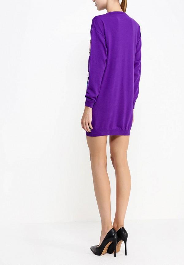 Платье-мини Boutique Moschino A048758002269: изображение 4