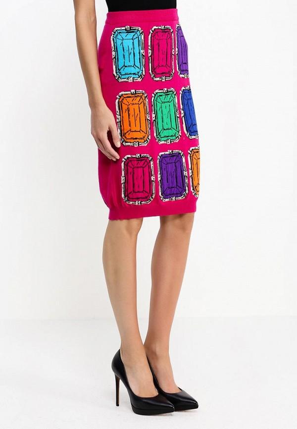 Узкая юбка Boutique Moschino A018358001216: изображение 2