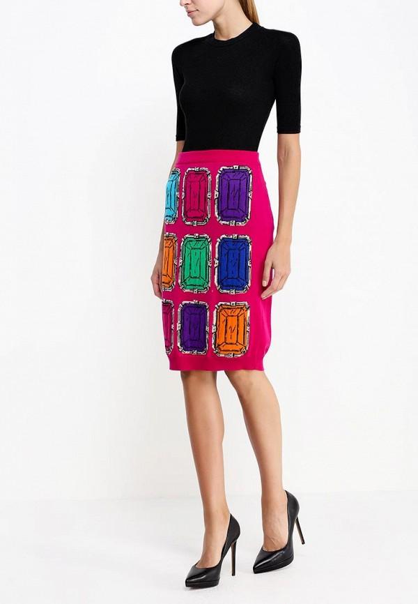 Узкая юбка Boutique Moschino A018358001216: изображение 3