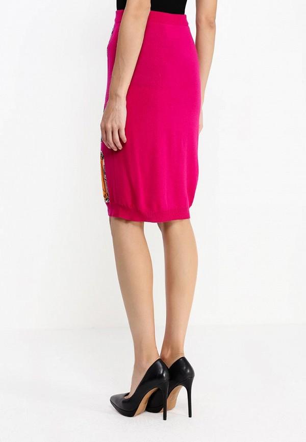Узкая юбка Boutique Moschino A018358001216: изображение 4