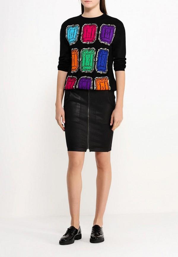 Пуловер Boutique Moschino A090958001555: изображение 2