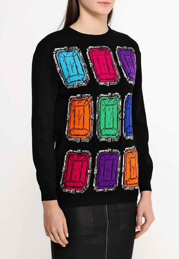 Пуловер Boutique Moschino A090958001555: изображение 3