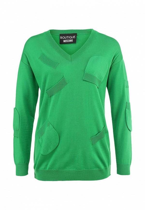 Пуловер Boutique Moschino A09125800394: изображение 1