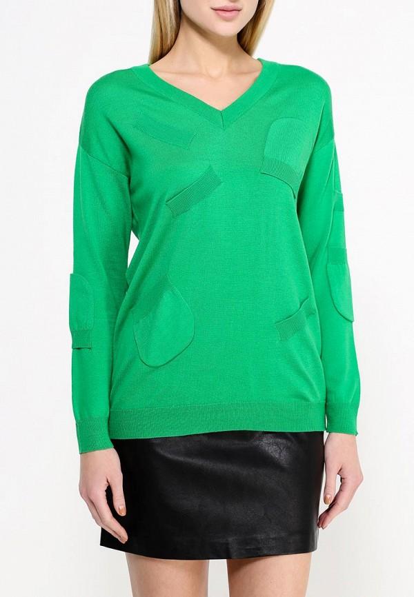 Пуловер Boutique Moschino A09125800394: изображение 3