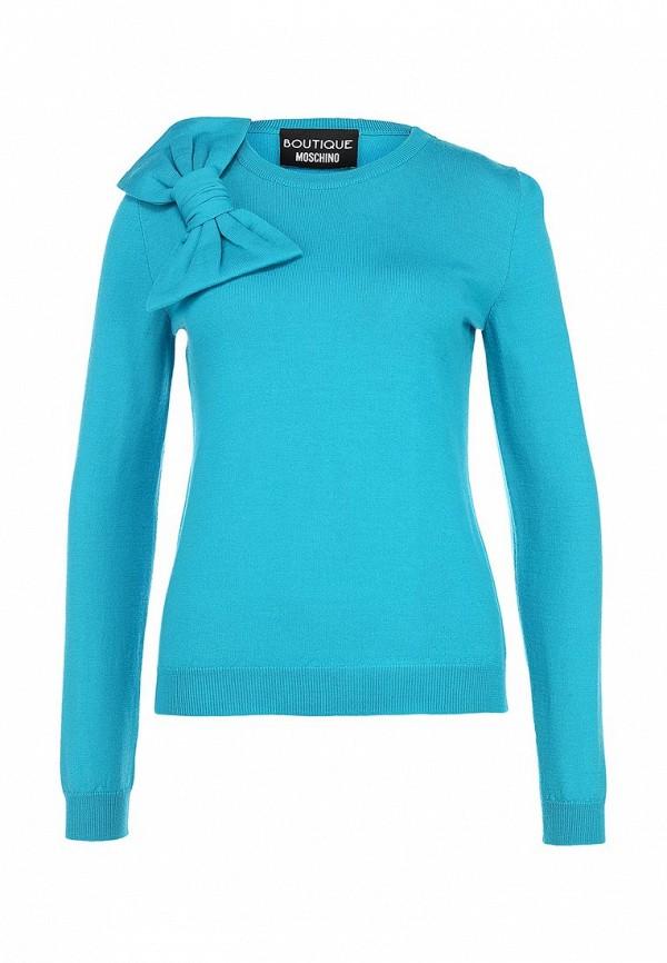 Пуловер Boutique Moschino A09355800368: изображение 1