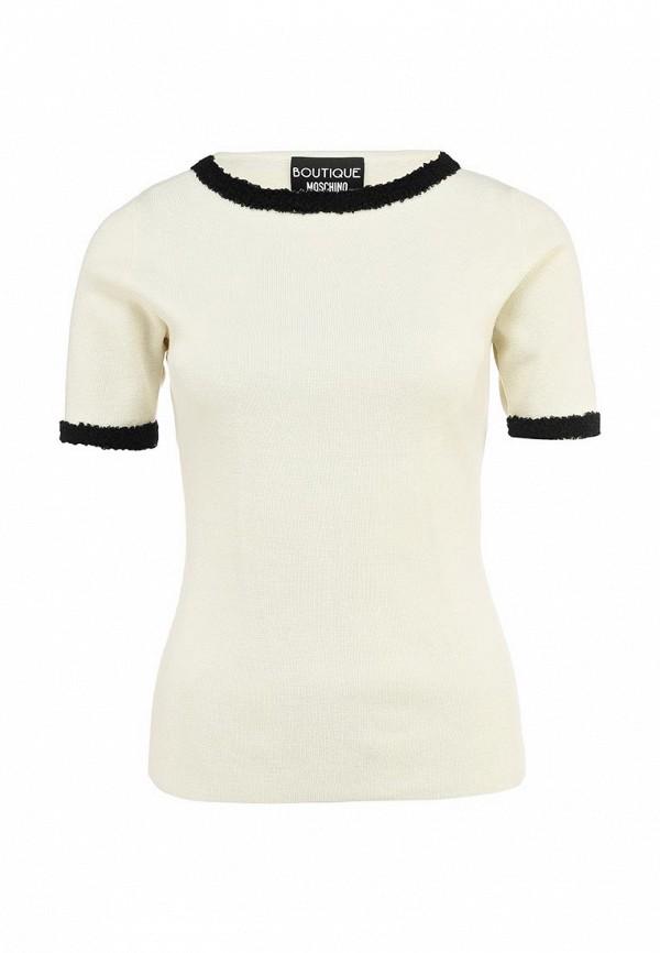 Пуловер Boutique Moschino A093658003: изображение 1