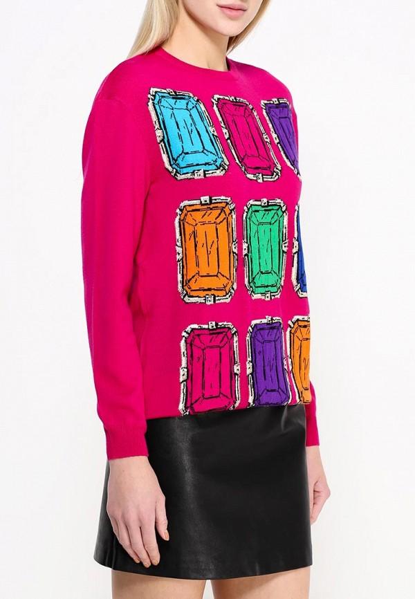Пуловер Boutique Moschino A090958001216: изображение 3