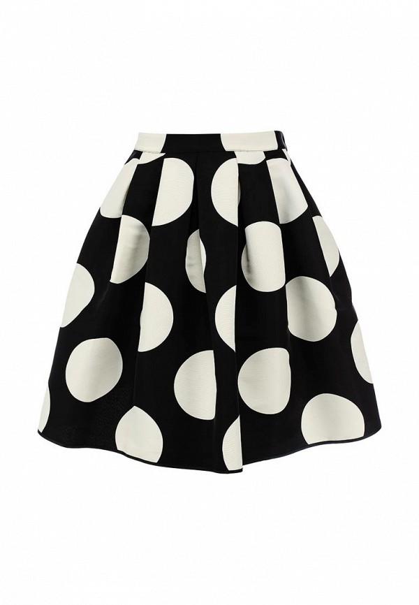 Миди-юбка Boutique Moschino A010161511555: изображение 1