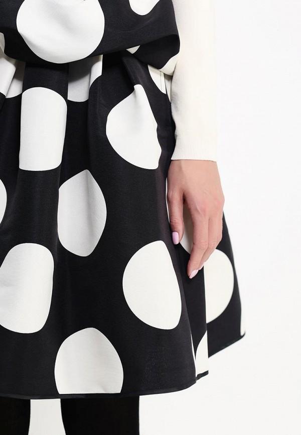 Миди-юбка Boutique Moschino A010161511555: изображение 2
