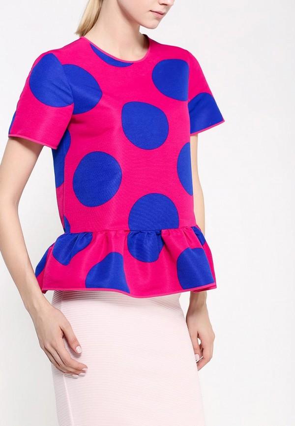 Блуза Boutique Moschino A020161511216: изображение 2