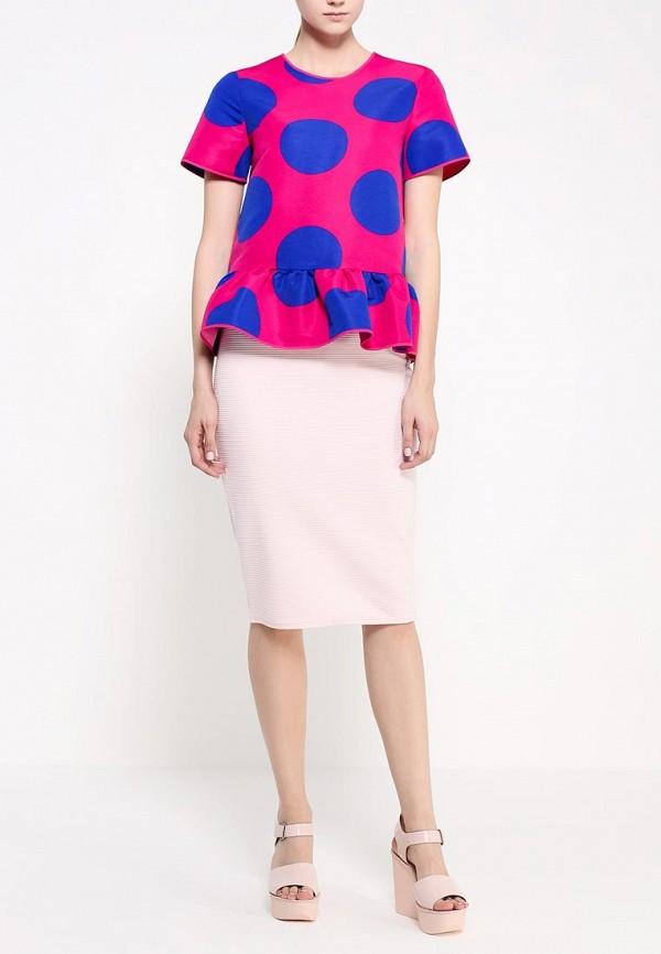 Блуза Boutique Moschino A020161511216: изображение 3