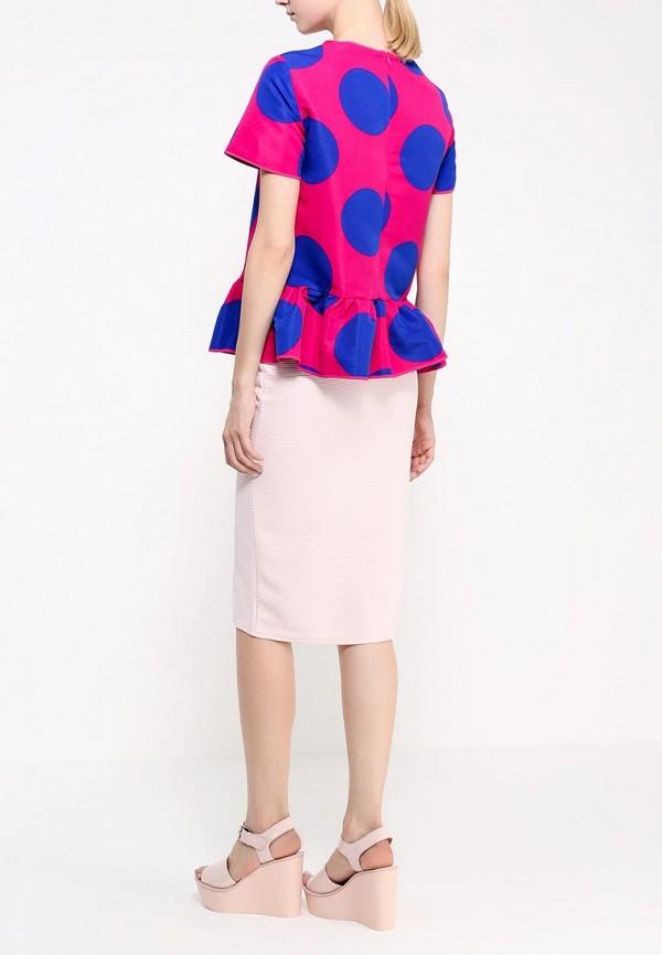 Блуза Boutique Moschino A020161511216: изображение 4