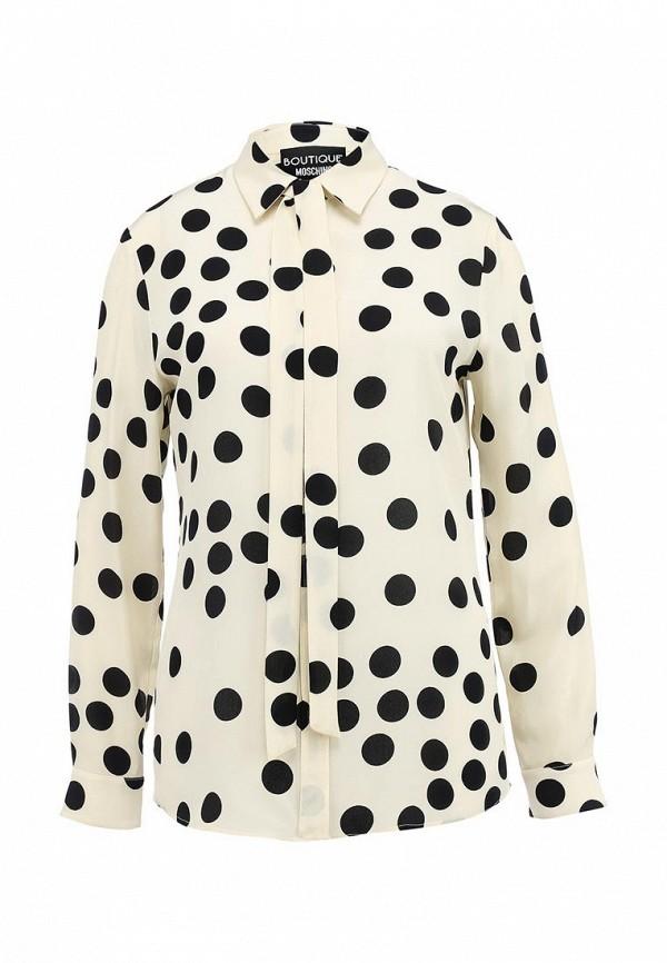 Блуза Boutique Moschino A020261531003: изображение 1