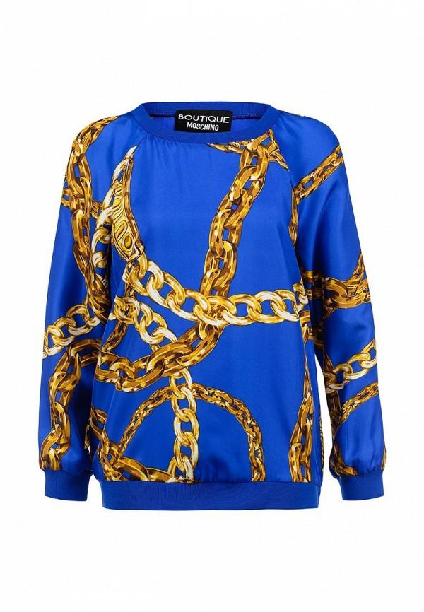 Блуза Boutique Moschino A020461561296: изображение 1