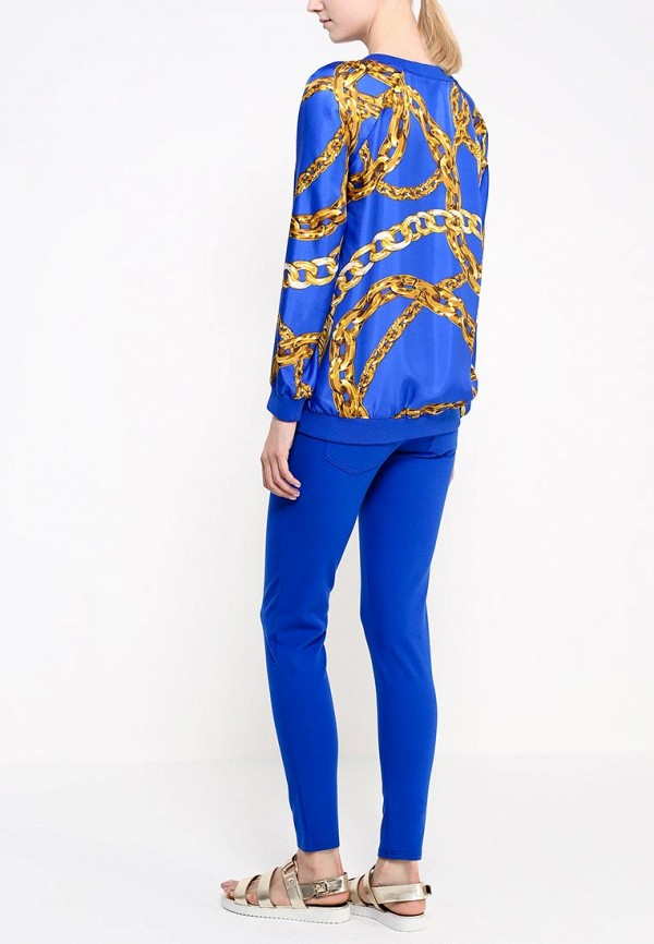 Блуза Boutique Moschino A020461561296: изображение 4