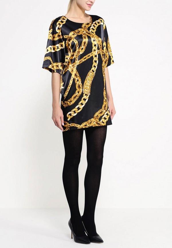 Платье-мини Boutique Moschino A021361551555: изображение 3