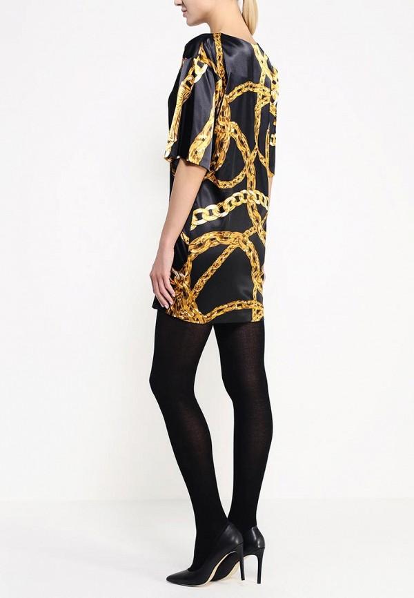 Платье-мини Boutique Moschino A021361551555: изображение 4