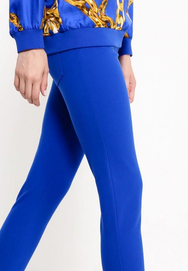 Женские зауженные брюки Boutique Moschino A03086126296: изображение 2