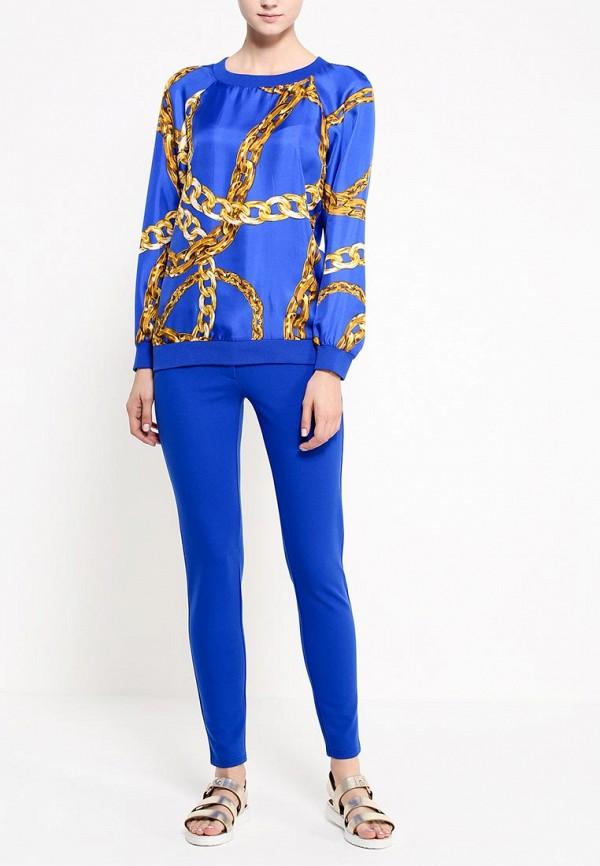 Женские зауженные брюки Boutique Moschino A03086126296: изображение 3