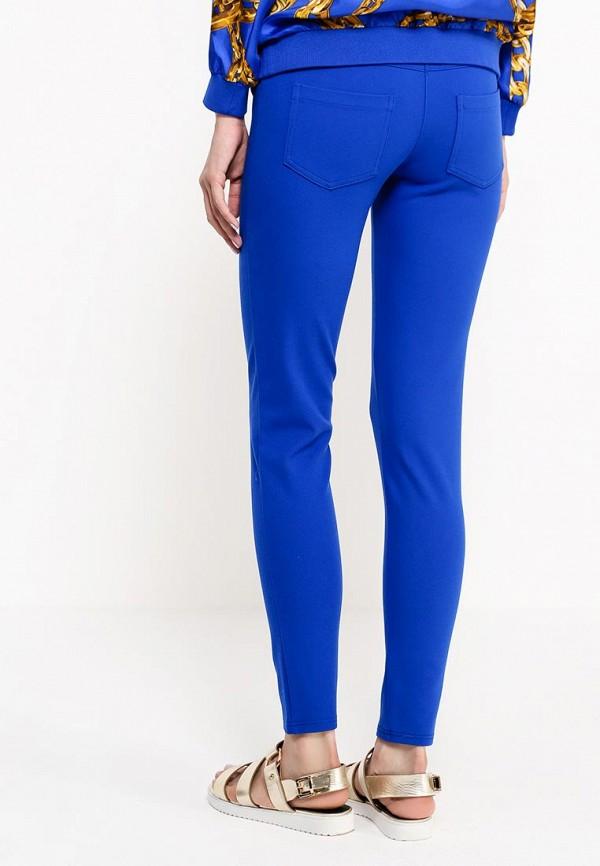 Женские зауженные брюки Boutique Moschino A03086126296: изображение 4