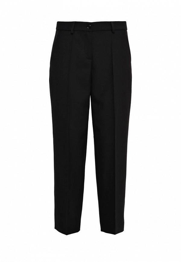 Женские классические брюки Boutique Moschino A03066118555: изображение 1
