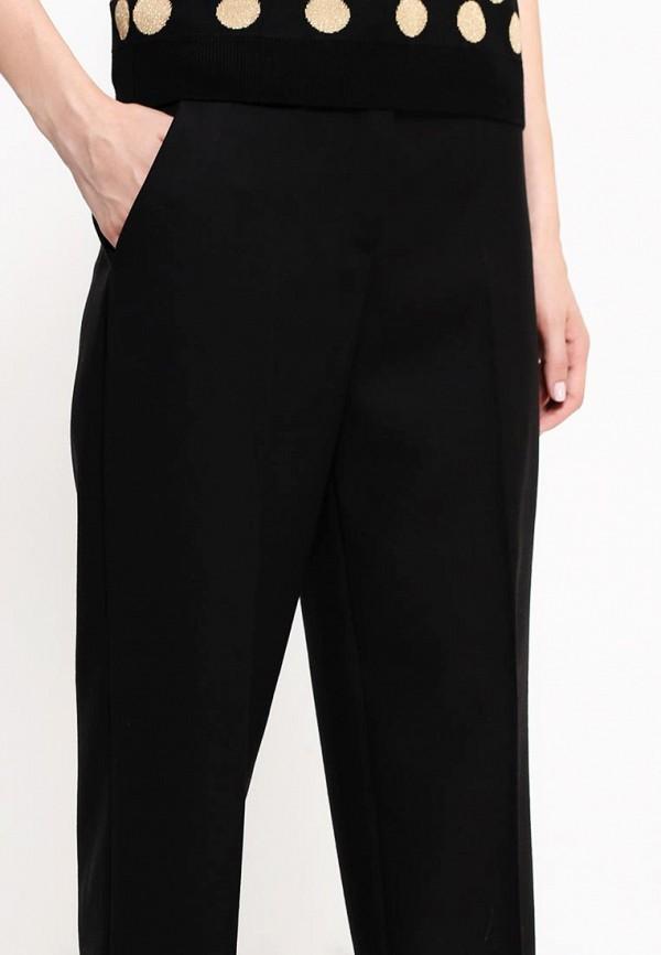 Женские классические брюки Boutique Moschino A03066118555: изображение 2