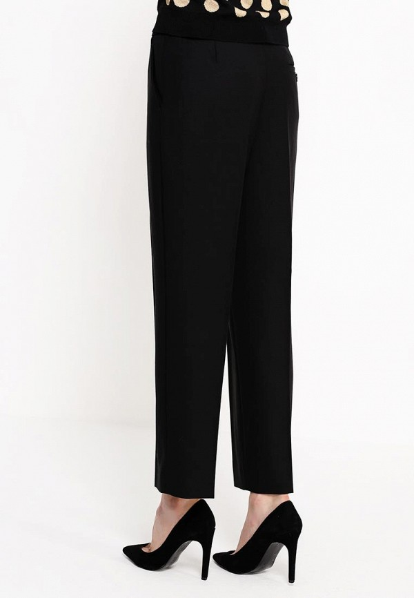 Женские классические брюки Boutique Moschino A03066118555: изображение 4