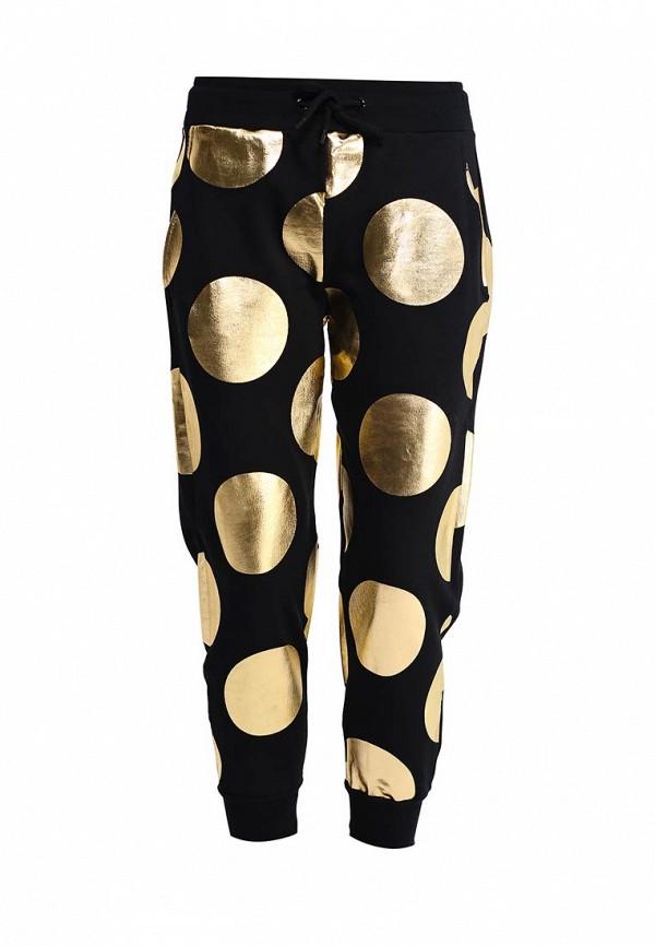 Женские спортивные брюки Boutique Moschino A031061251555: изображение 1
