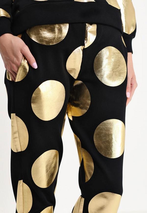 Женские спортивные брюки Boutique Moschino A031061251555: изображение 2