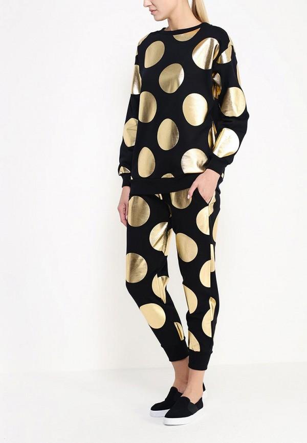 Женские спортивные брюки Boutique Moschino A031061251555: изображение 3