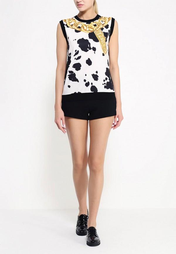 Женские повседневные шорты Boutique Moschino A03126123555: изображение 3