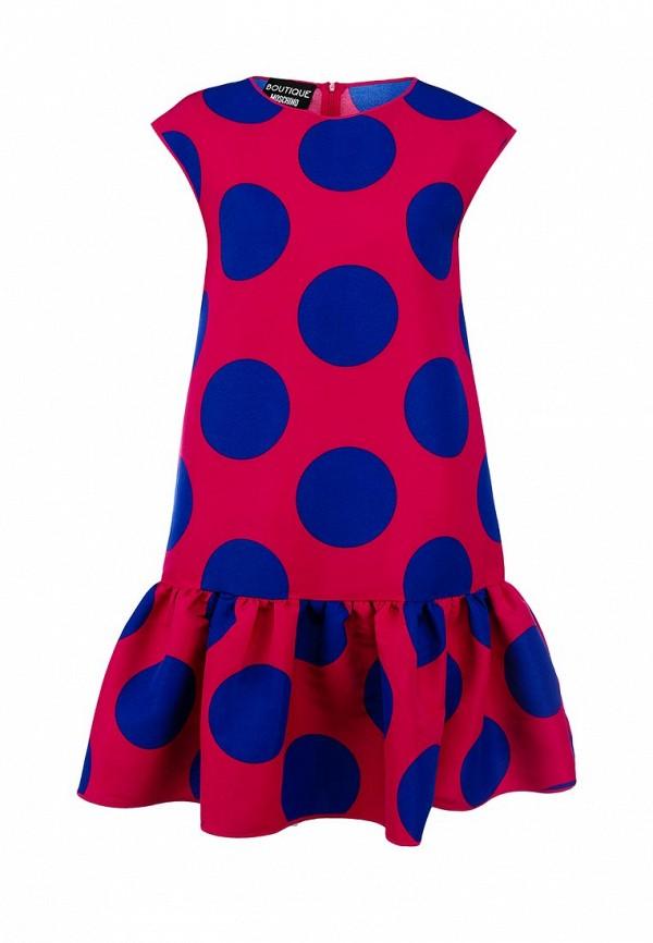 Платье-миди Boutique Moschino A040261511216: изображение 1