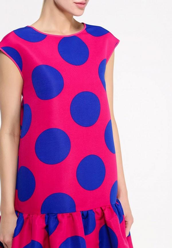 Платье-миди Boutique Moschino A040261511216: изображение 2