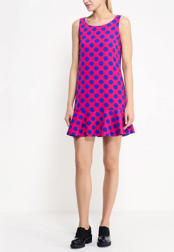 Платье-мини Boutique Moschino A040661521216: изображение 4