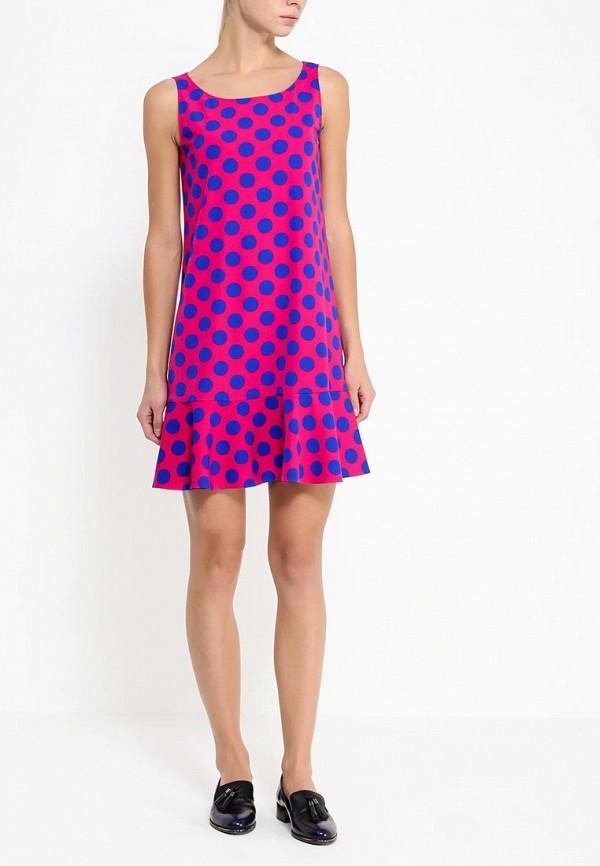Платье-мини Boutique Moschino A040661521216: изображение 5