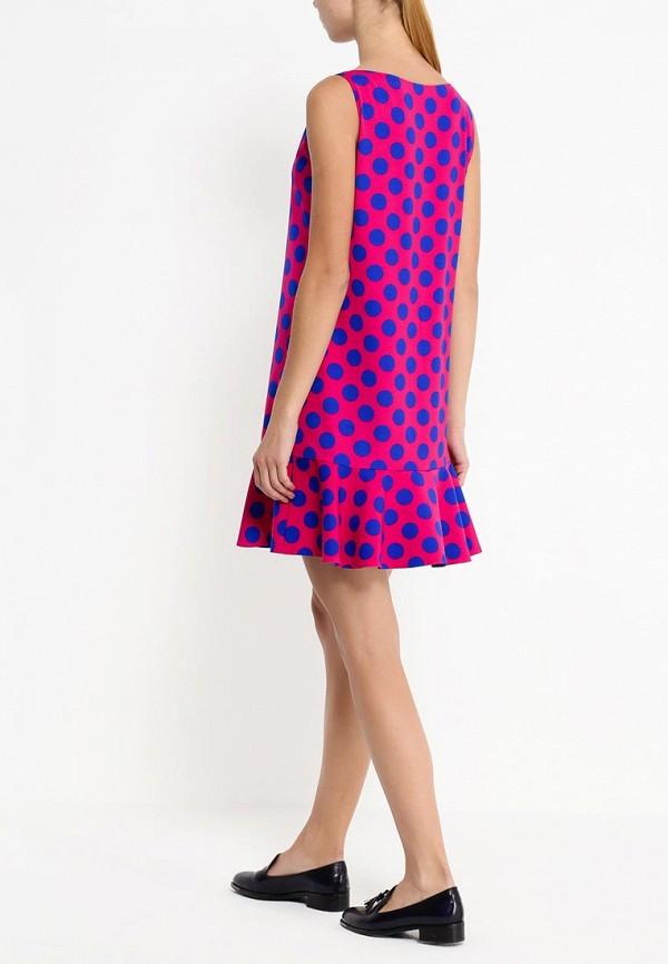 Платье-мини Boutique Moschino A040661521216: изображение 7