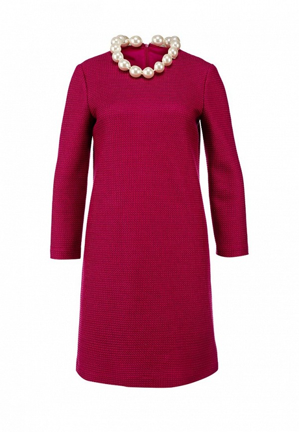 Платье-миди Boutique Moschino A04146119216: изображение 1