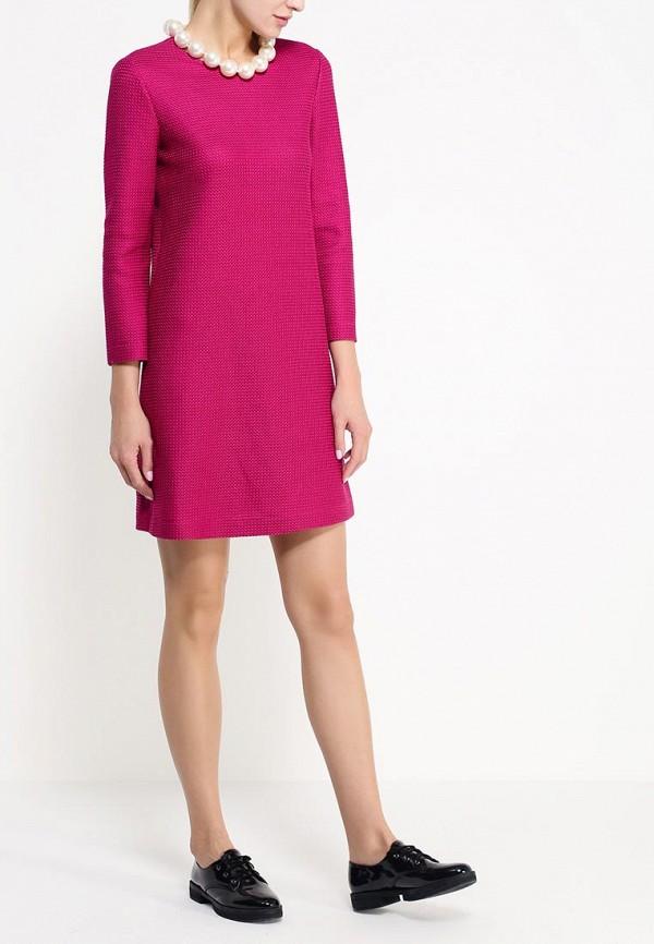 Платье-миди Boutique Moschino A04146119216: изображение 3