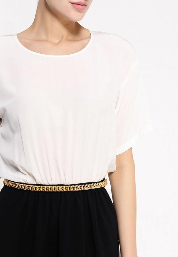 Платье-миди Boutique Moschino A043761241555: изображение 2