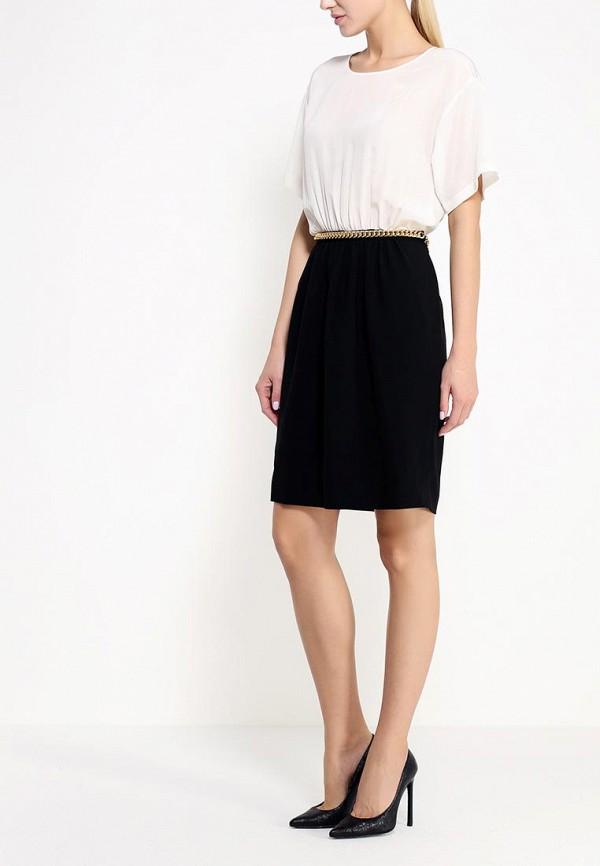 Платье-миди Boutique Moschino A043761241555: изображение 3