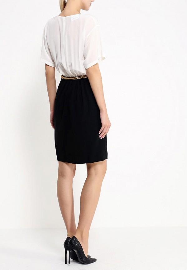 Платье-миди Boutique Moschino A043761241555: изображение 4