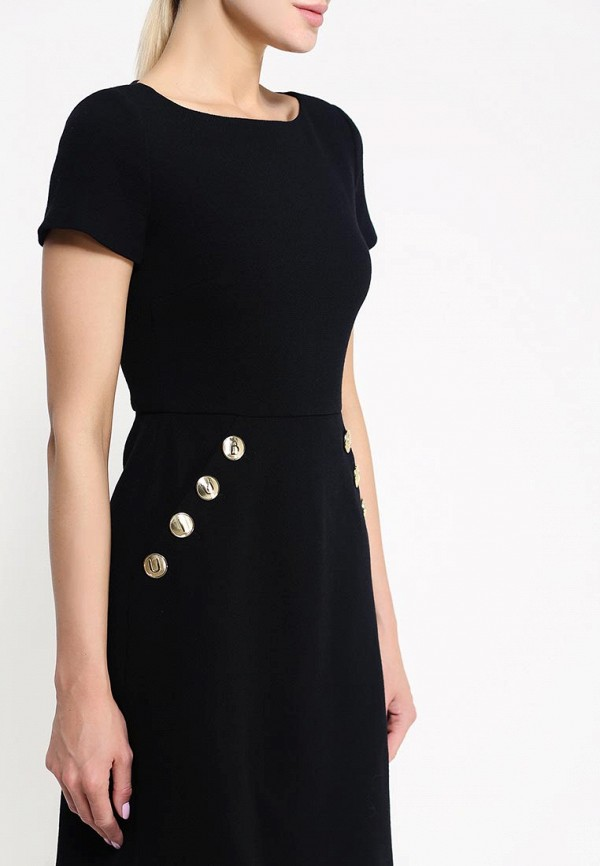 Платье-миди Boutique Moschino A04476123555: изображение 2